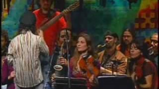 André Marques e Vintena Brasileira | Meia-Volta Volver (André Marques) | Instrumental SESC Brasil