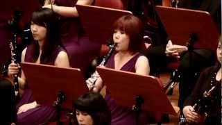 楊陳德第一號交響曲 夢幻之間 (II)