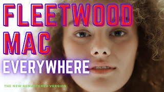 Fleetwood Mac - Everywhere (dance remix by Greg Zuev. Remastered)