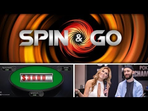 How to Play Against a Spin and Go Qualifier