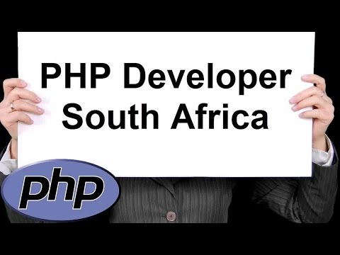 PHP Developer South Africa 888-411-2221 - Advanced PHP Development