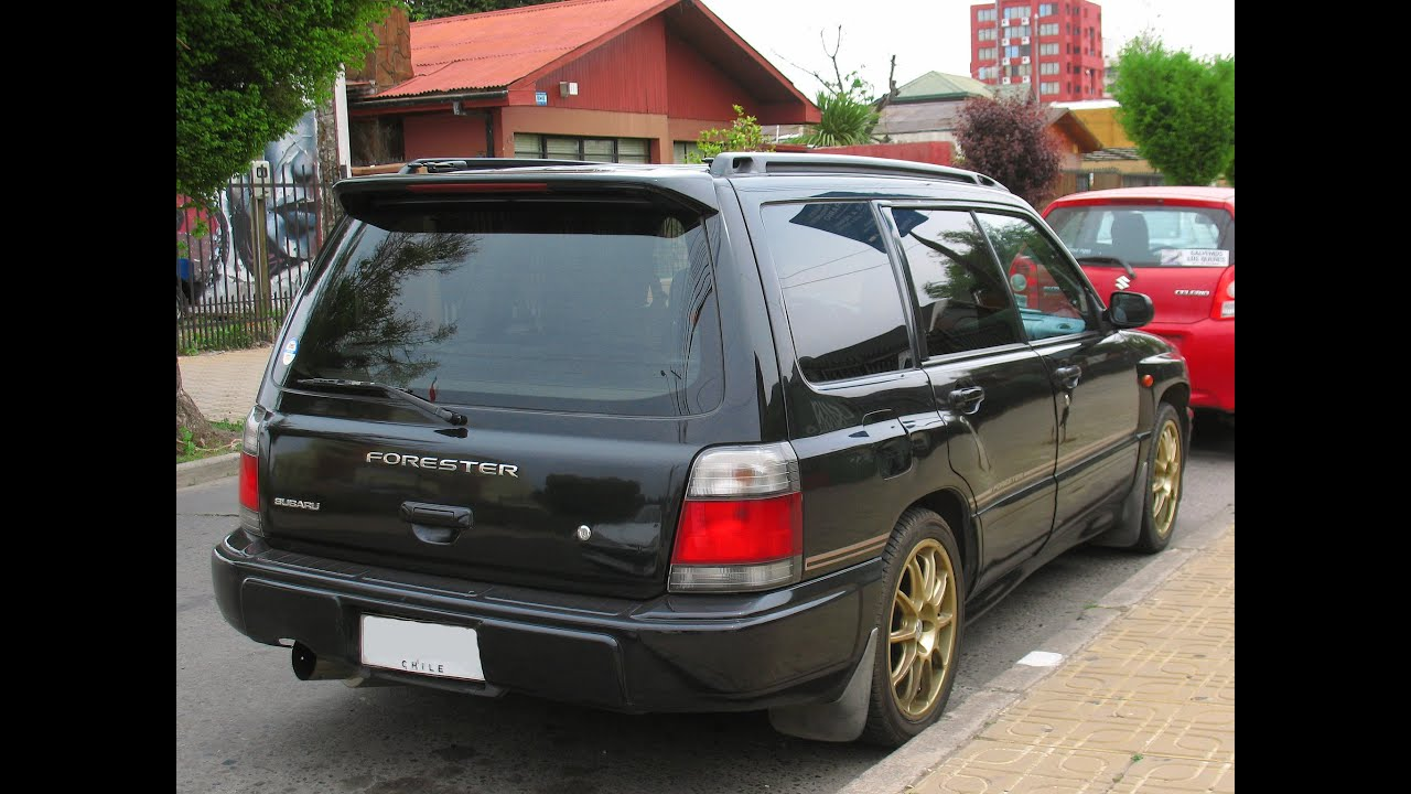 medium resolution of best subaru forester exhaust sounds in the world