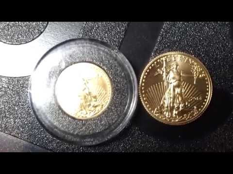 Turn Your 401k/IRA Into Physical Gold/Silver