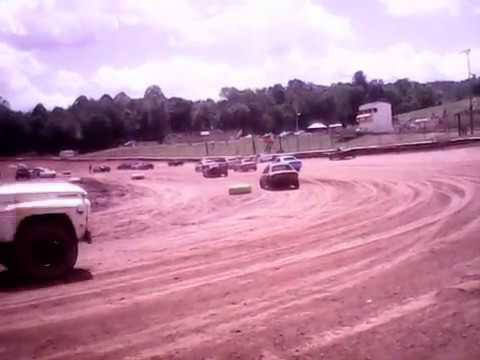 Midway Speedway Enduro Race 7-2-17