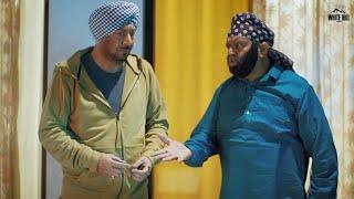 Sala Eho Jeha Ganda Saala Na Chita Na Kaala | Punjabi Comedy Movies | Punjabi Funny Movies