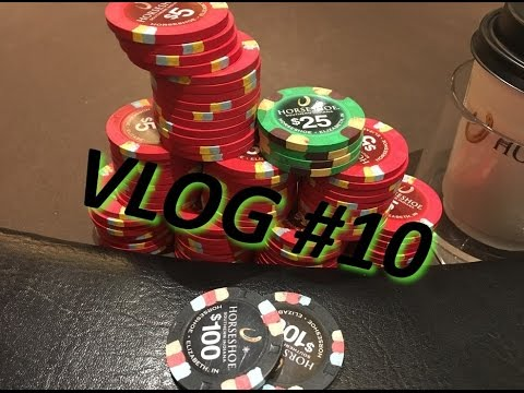 POKER VLOG #10 $50/HR AT 1/2 NO LIMIT