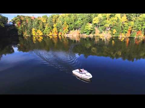 Lake Rescue Waterfront Land Plymouth Vermont