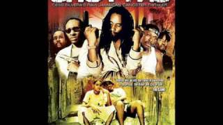 Shottas soundtrack last song