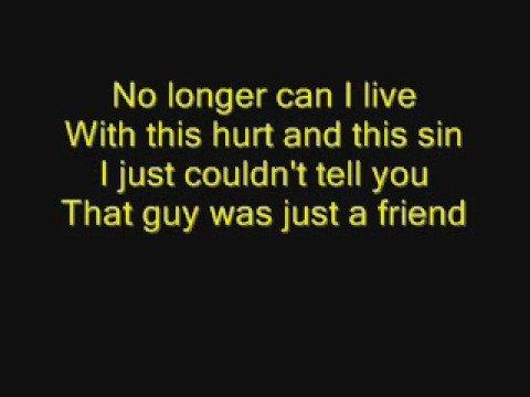 Pat Boone - moody river with lyrics