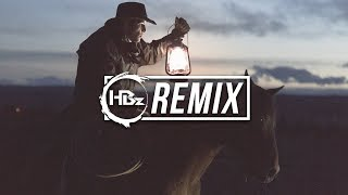 Gambar cover Lil Nas X ft. Billy Ray Cyrus - Old Town Road (HBz & Jost Music Bounce Remix)