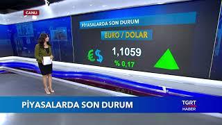 Dolar ve Euro Kuru Bugün Ne Kadar? Altın Fiyatları - Döviz Kurları - 20 Eylül 2019