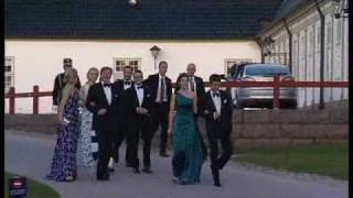 Cover images Queen Margrethe's 70th Birthday 9 - Private Dinner at Fredensborg Palace 1 (2010)