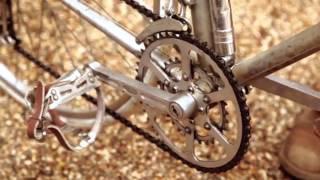 Tour de France cycling at Goodwood Revival
