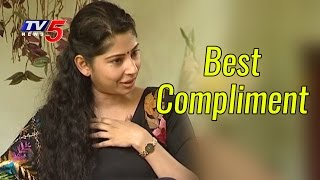 Smita Sabharwal About Best Compliment In Her Career | IAS Officer Special Interview | TV5 News thumbnail