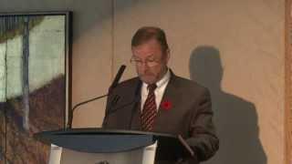 Press Conference Toronto: Muhammad - The Astonishing Story Of The Prophet