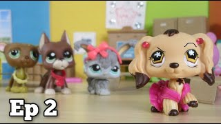 LPS: Back to the Basics S2 Ep 2 (Suspicious Starts)