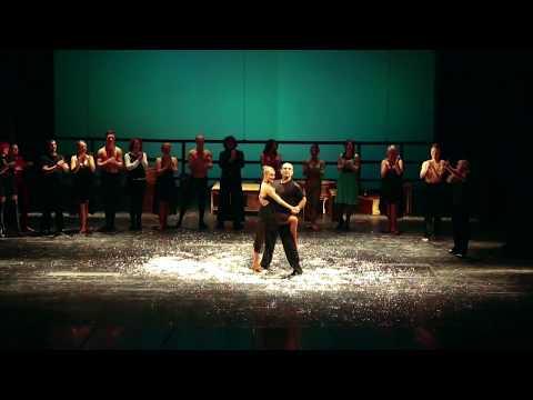 Tango Ramona ~ Mario Dance Atelier ~ 2013
