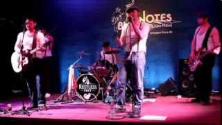 Restless Feet - Live im Blue Notes -