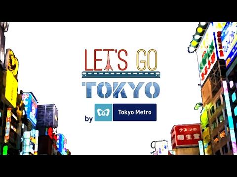 LET' S GO TOKYO | EP.01 | 13 ก.พ. 60