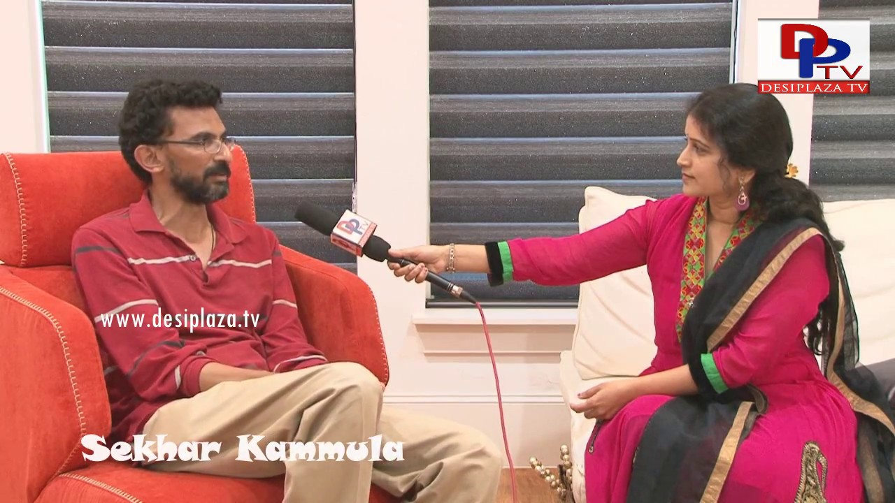 Tollywood director Sekhar Kammula's on Demonetization