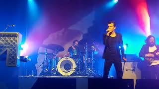 The Killers - Tyson vs Douglas *** Brand New Song*** @ Live Music Hall, Cologne (Köln), 15.09.17