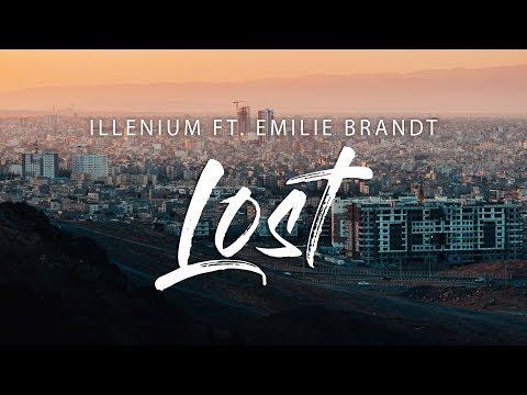 Illenium  Lost Lyrics ft Emilie Brandt