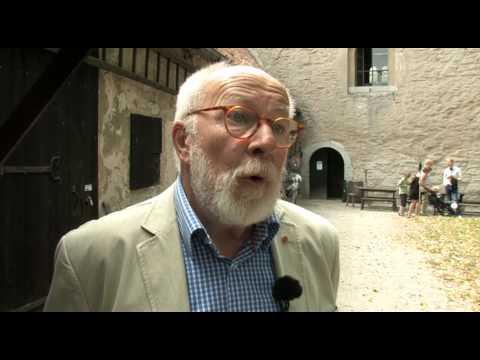 Peter Herthelius - Jorden, skogen och klimatet