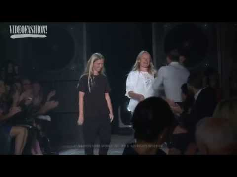 Marc by Marc Jacobs Spring/Summer 2015 - NYFW | VF NEWS