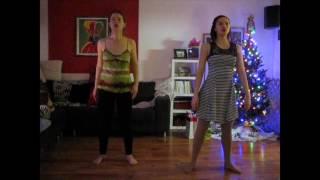 Chorégraphie Bollywood || Dreamum Wakeupum