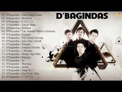 D'Bagindas Full Album 2019 - D'Bagindas Lagu Terbaik 2019