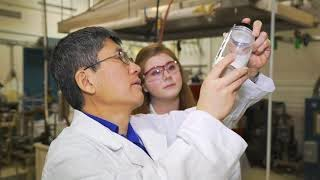 ARS Scientists Cook Up New Uses For Ancient Grains