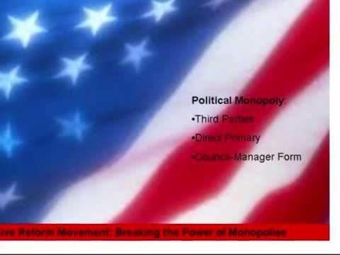 Forms of Municipal Government Council Manager - YouTube