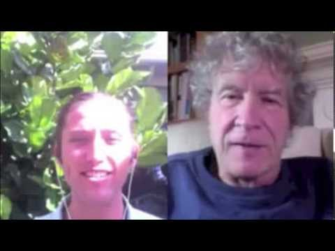Beat Bankers, Find Your Passion - John Perkins talks to Jake Ducey-
