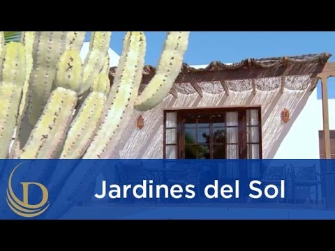 Jardines del sol canary islands spain diamond resorts for Jardines del sol
