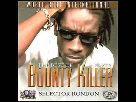 bounty killer who send dem