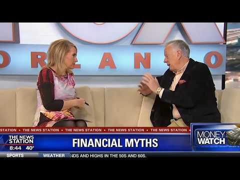 Financial Myths