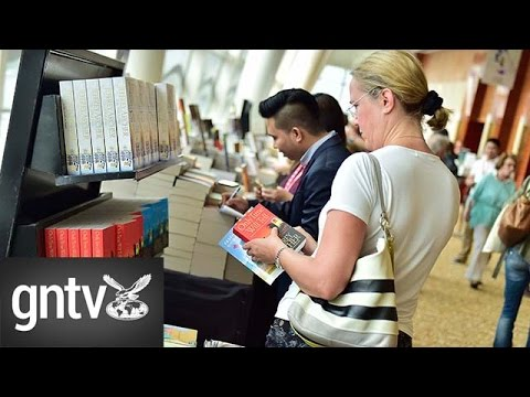 Emirates Literature Festival, a celebration of reading and writing