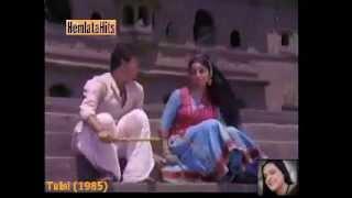 Hemlata - Chitchor Teri Basuriyan - Tulsi (1985)