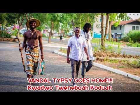 OMG!!! Old Vandal stabbed to death on University of Ghana campus