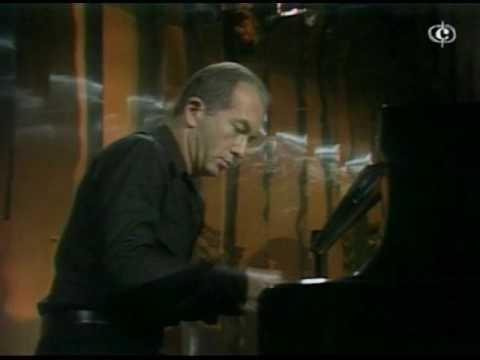 Weissenberg Rachmaninov Prelude Op23 No2 interview