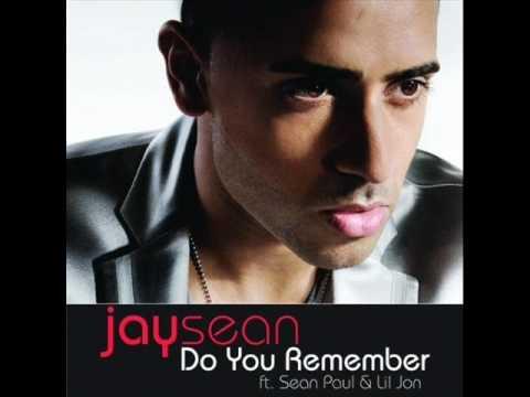 Jay Sean ft. Sean Paul & Lil Jon - Do you remember