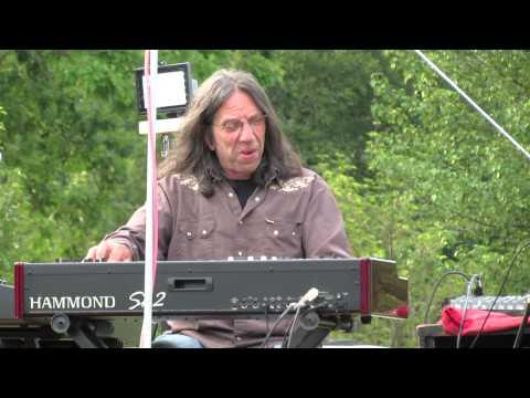 Bruce Katz Band ~ Bugged Out
