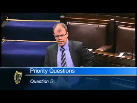 Peadar Tóibín TD - How can the Government say they are protecting workers' rights?