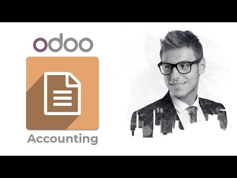 Odoo Accounting Tour