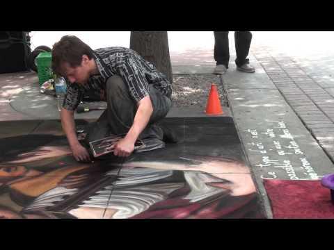 Francois Pelletier-Ottawa Market-Artist