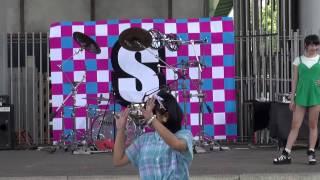 SHAKE!!758 アイドルファッションショー *ココロモヨヲ*の動画です.