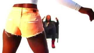 Gyptian - Non Stop Official Music Video) Reggae Dancehall - 2013