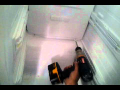 Samsung Refrigerator Is Not Cooling Part1 Youtube