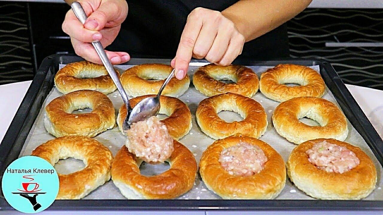 Такое блюдо ИЗ ФАРША на УЖИН или ОБЕД семья просит готовить каждый день!