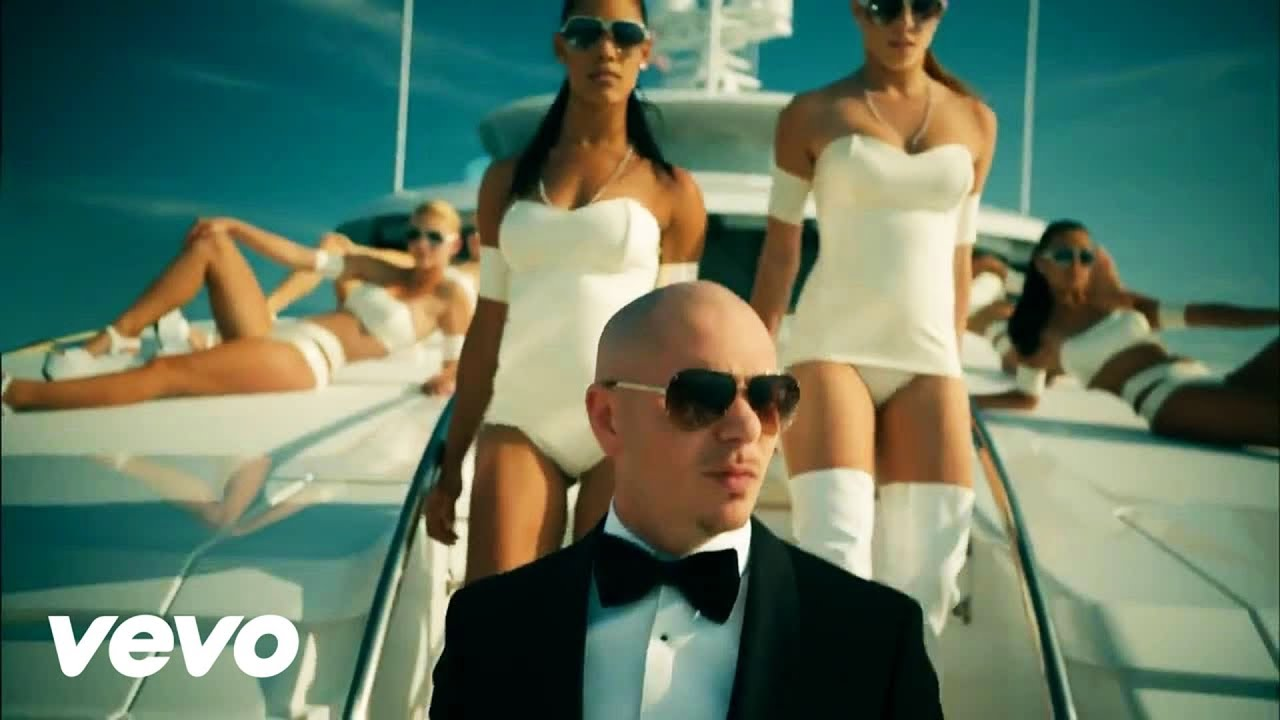 Pitbull Best Song 10 Pitbull Top 10 Most Watched Music Videos On Youtube In October 2017 Youtube